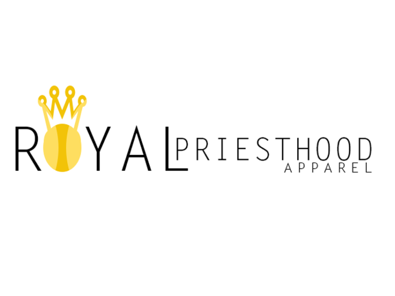 Royal Priesthood Apparel